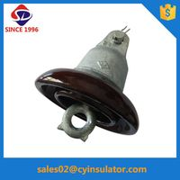 transmission line ceramic verity insulator