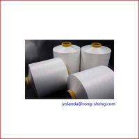 polyester  textured yarn DTY