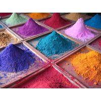 pigment yellow 119,pigment yellow 42,pigment black 33