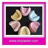 Dental plaster thumbnail image