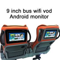 9 inch bus VOD Android monitor