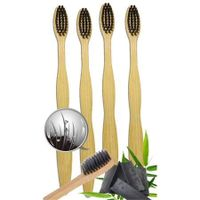 PAIVI BAMBOO TOOTH BRUSH