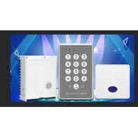 Wireless Access Control Kit ,DC12V Switching Power Supply,Wireless Access Control and Exit Button
