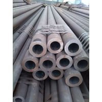 A106 GR.B S20C hot rolled round pipe / hollow seamless pipe S20C S45C S35C thumbnail image