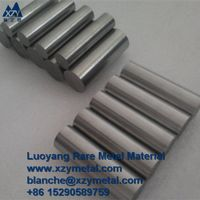 High quality polished Molybdenum Bar for sale made in China thumbnail image