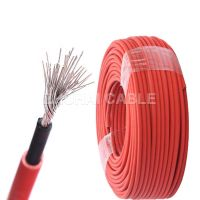 Photovoltaic Cable PV1-F