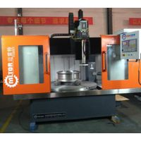 Ring Die Vertical Milling and Grinding Machine for Feeding Pellet Mill, NC System Control thumbnail image