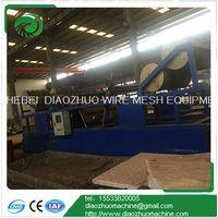 Wedge Wire Screen Welding Machine