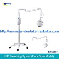 MR-B202 teeth whitening light/teeth whitening machine/teeth whitening lamp/LED Bleaching system(floo thumbnail image