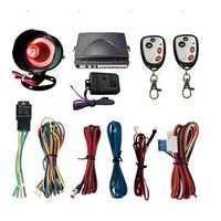 CAR ALARM FK-1080