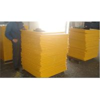 Good self-lubricant HDPE sheet