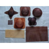 Smokeless Carbonized Silica Mesh Casting Filter thumbnail image