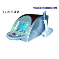 low price yag laser tattoo removal beauty equipment YINHE-1
