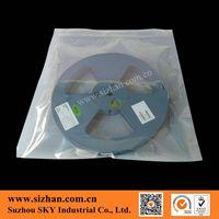 zip lock static shielding bag