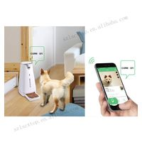 automatic pet feeder 2016 new smart pet feeder