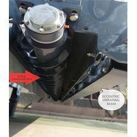 VANSE BRAND CONCRETE LASER SCREED MACHINE thumbnail image