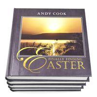 Custom Round Spine Hardcover Book Printing thumbnail image