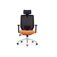 Office Chair, Executive Office Chair (Y001-A6082)