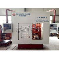 CNC Double-Spindle Flange Drilling MachineModel FLZ500-30-2 thumbnail image