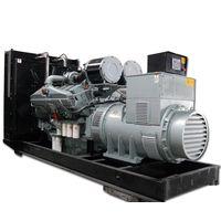 (100 kVA- 1MVA) Cummins Diesel Generator Sets