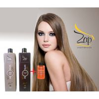 ZAP Protelife Brazilian Keratin Hair Restructurizer kit