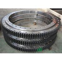 50Mn, 42CrMo Cheap hot sale High quality Custom excavator slewing bearing thumbnail image