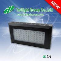 55*3W led grow panel freshwater plants growing lighting led grow lighting plant growing light hydrop