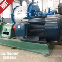 First class recycled paper pulp making equipment, double disc refiner for paper machine from pulping