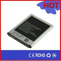 mobile phone battery Samsung/Nokia/Micromax smart phone battery real capacity cell competitive price thumbnail image