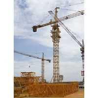 QTZ40(4808) building tower crane,stable performance