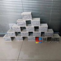 Light-weight Partition Wall Panel