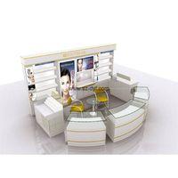 cosmetics display showcase/kiosk/stand thumbnail image