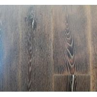 1 strip 3-layer red oak engineered flooring