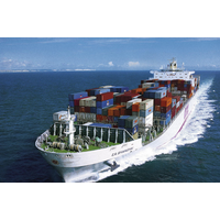 China export sea and air logistic international shipping