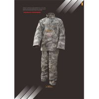Camouflage Tactical Uniforms BT3034A