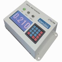 RAD IQ AM100G - Digital Area Monitor