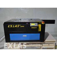 laser cutting machine EXLAS 3040 thumbnail image