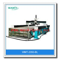 420mpa high pressure water jet rubber cnc cutting machine price china