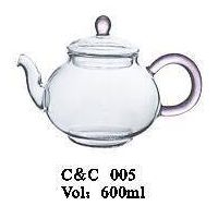 Hot Selling Useful Promotional Gift Customized Tea Pot Set