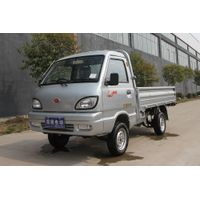 Electric mini truck FUDE-D