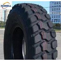 Truck tyre 8.25R16