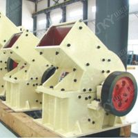 European Coarse Grinding Mill