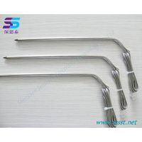 BBQ cooking probe stainless steel food-grade probe
