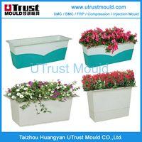 UTrust mould SMC flower pot mould