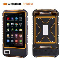 Rugged Tablet PC 7 Inch IP67 Industrial Tablet Android RFID Fingerprint Barcode Scanner Tablet PC