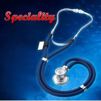 new design Professional Stainless Single Head Doctor Nurse Vet Medical Student Health Blood Stethosc