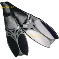 Long shape snorkeling fins FF-06
