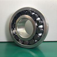 Hybrid Self-aligning ceramic roller bearing