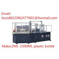 injection blow molding machine ibm series