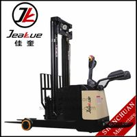 1.2T Mase reach electric stacker